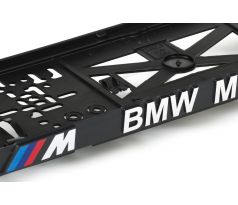 Podložka pod ŠPZ BMW M POWER - sada 2ks